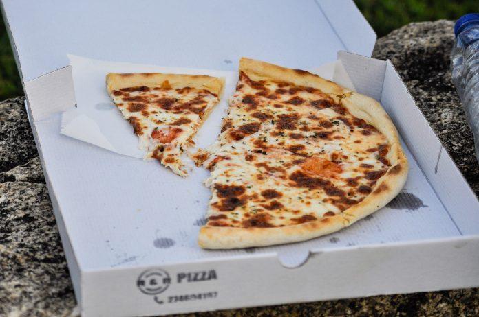 Pizza (Pixabay)